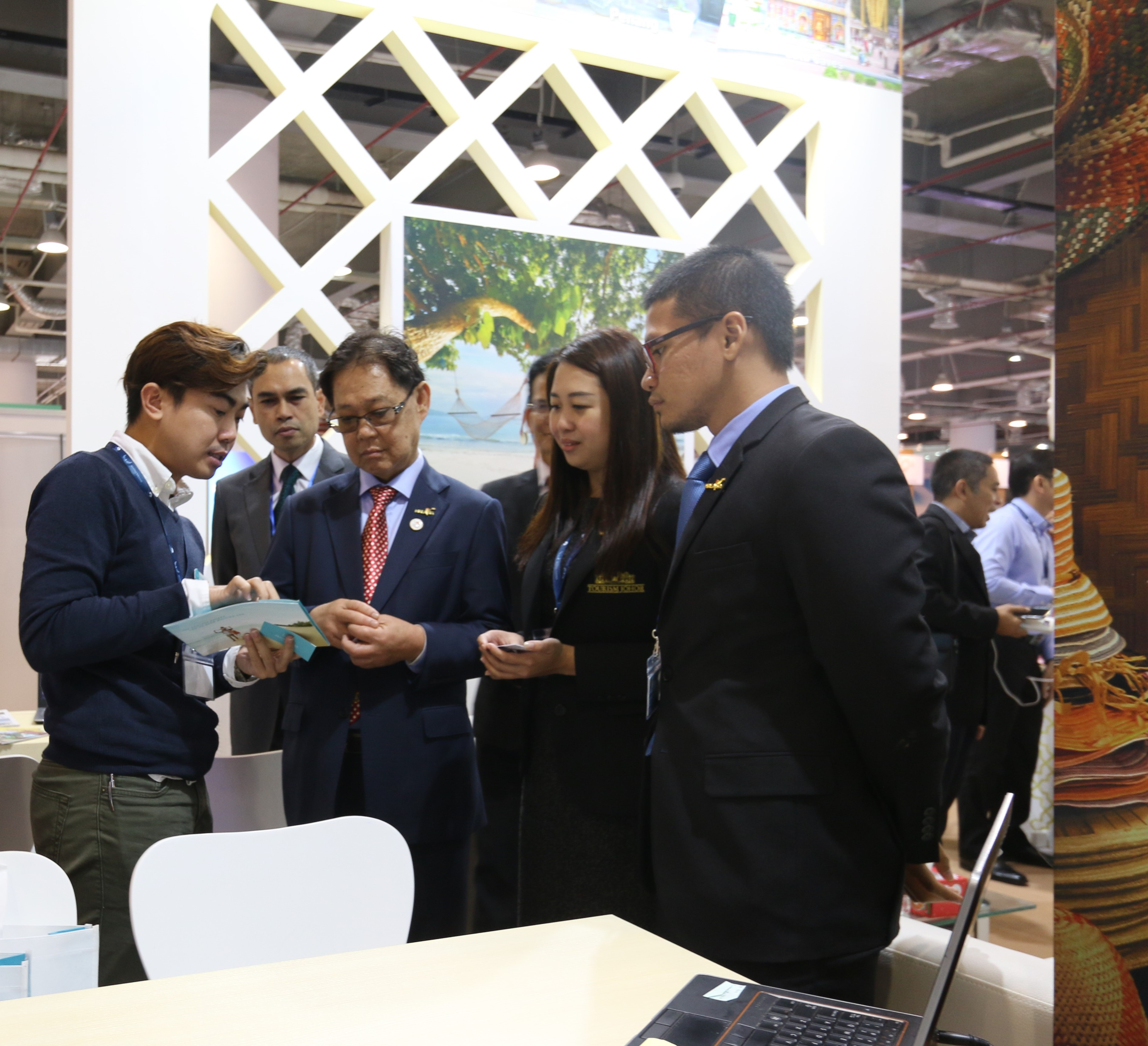 Malaysia Shows Strong Tourism Presence At ATF 2019