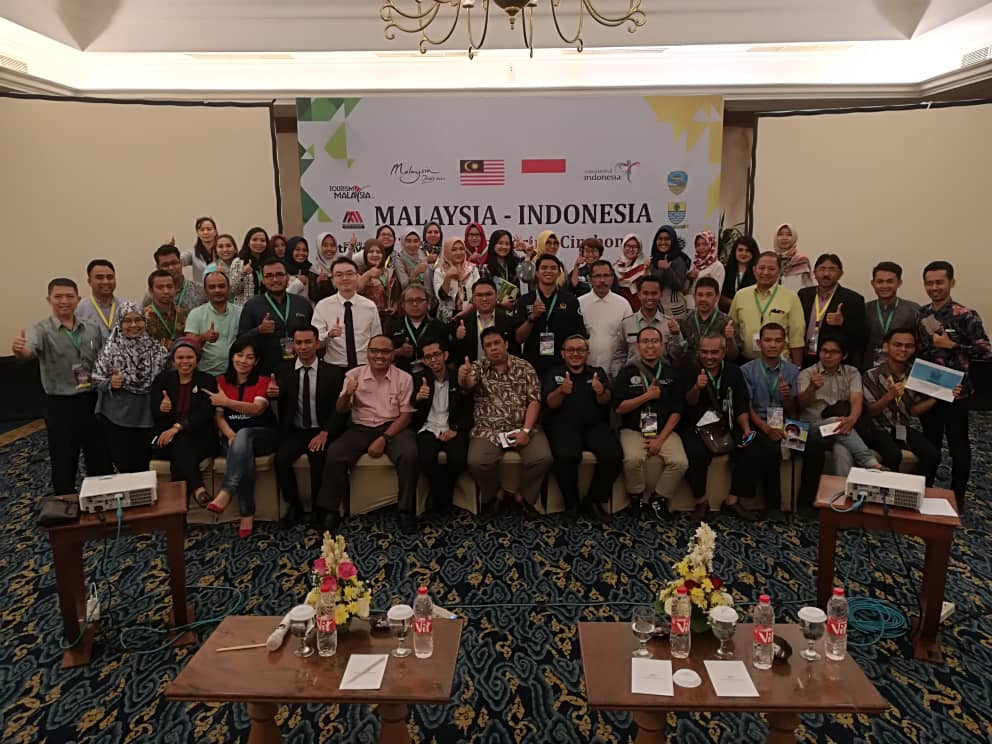 Malaysia & Indonesia Established New Strategic Plans for Tourism Industry