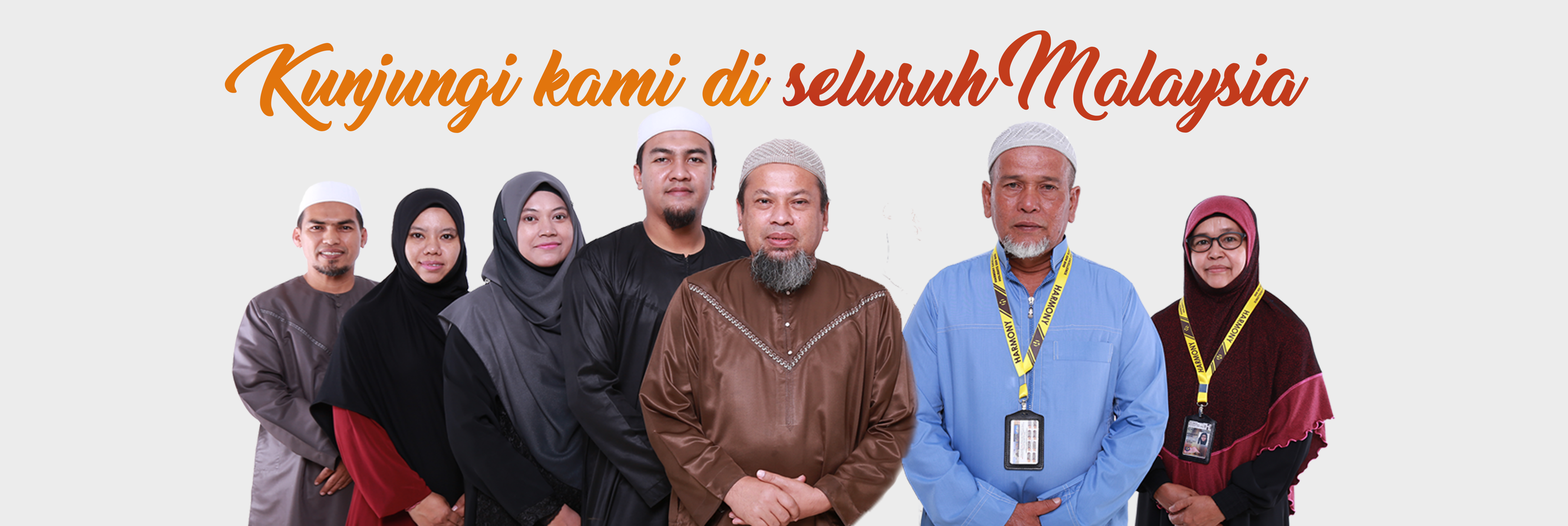 Let's Go For Umrah With Harmony Excellence Holiday