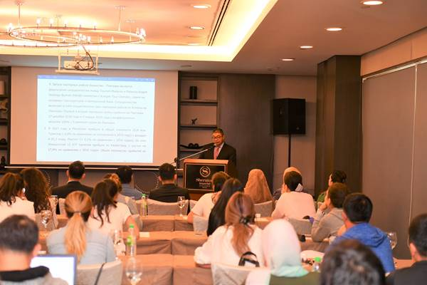 Destination Seminar In Conjunction With Kazakhstan Fam Trip To Malaysia