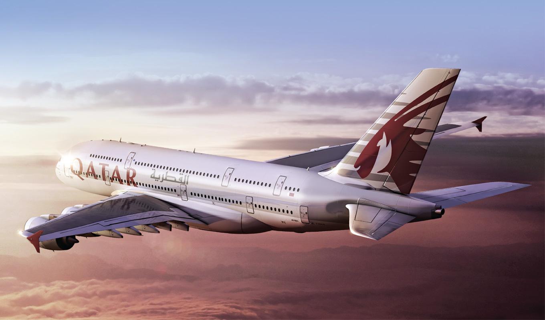 Perkhidmatan Penerbangan Ke Langkawi Dilancarkan Qatar Airways
