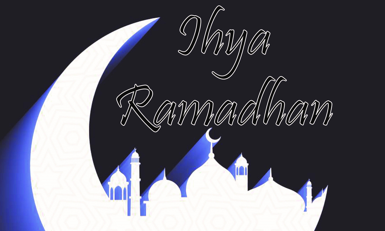 Ihya Ramadhan Negeri Serambi Mekah