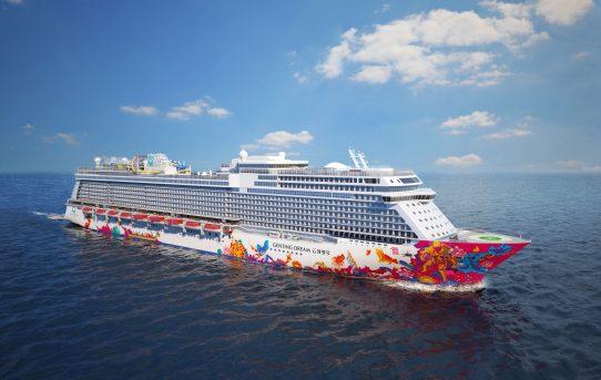 """Pelayaran Impian """"Genting Dream Cruise"""""""