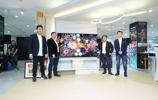 Sony Electronics Adds OLED 4K TVs to the MASTER Series Line-up