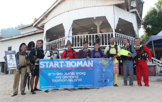 "START IN TIOMAN (SIT) 2019 ""10th Edition"""