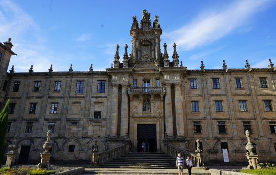 What You Can Do in Santiago de Compostela