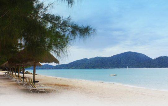 Percutian Lebih Bermakna Dengan SGI Vacation Club