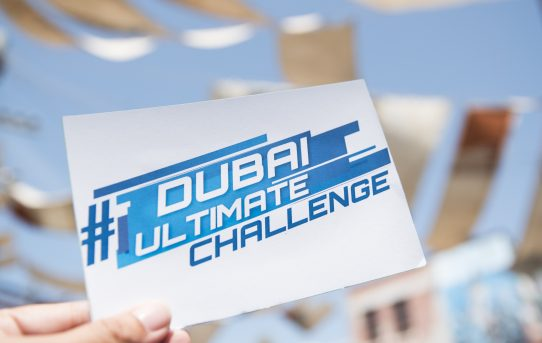 AXN set to premiere new short-form series, Dubai Ultimate Challenge, starring popular Malaysian influencers Sharifah Sakinah and Siti Saleha