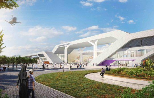 Expo Dubai 2020 Bakal Meriah