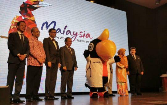 Tahun Pelancongan Kesihatan Malaysia 2020 Membuka Tirai