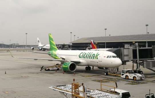 CITILINK INDONESIA LAUNCHES NEW INTERNATIONAL ROUTE CONNECTING BANDUNG AND KUALA LUMPUR