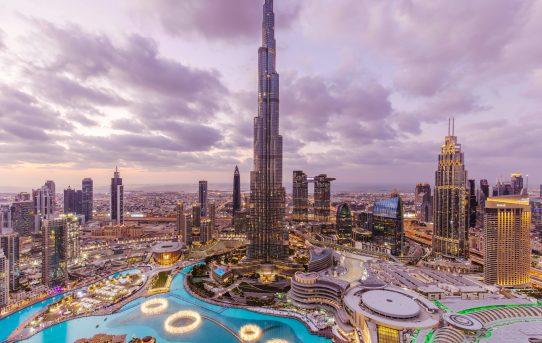 """""""Romantic Escapade in Dubai Brings Unique Experiences to Adventurous Couples"""""""