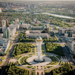 Kazakhstan Assures Firm Control Of Covid-19 Spread In The Country