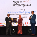 MyCEB's 'MEET IN MALAYSIA CAMPAIGN'