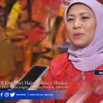 Menteri Prihatin Terhadap Nasib Penggiat Industri Pelancongan