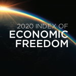 On the 30th year of independence: Kazakhstan reaches 39th place globally in economic freedom