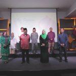 Prasarana Malaysia Lancar Kempen Kongsi Rezeki