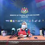 Patuhi SOP Gelembung Pelancongan Projek Rintis Langkawi