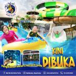Taman Tema Air Wet World Shah Alam Dibuka Dan Semakin Menarik